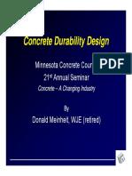 Donald Meinheit Durability Presentation 3-3-10.pdf