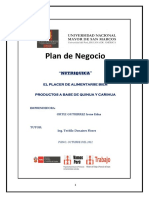 Ortiz Gutierrez- Irene Edna- Plan de Negocio- Entrega Final
