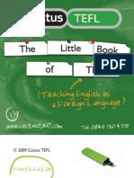 littlebookoftefl2009