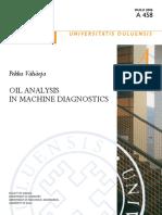 Paper Oil Analysis in Machine Diagnostic.pdf