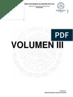 03 Volumen III 5 Ed Rev 02 2016 Miov1 Inspeccion Aeronautica