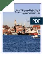 Harbor Plan 2009