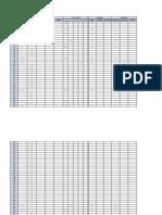 Data Planeamiento Reg