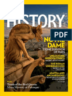 National Geographic History MayJune 2017 Vk Com Stopthepress
