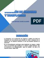donacinderganosytrasplantes-121003183527-phpapp01