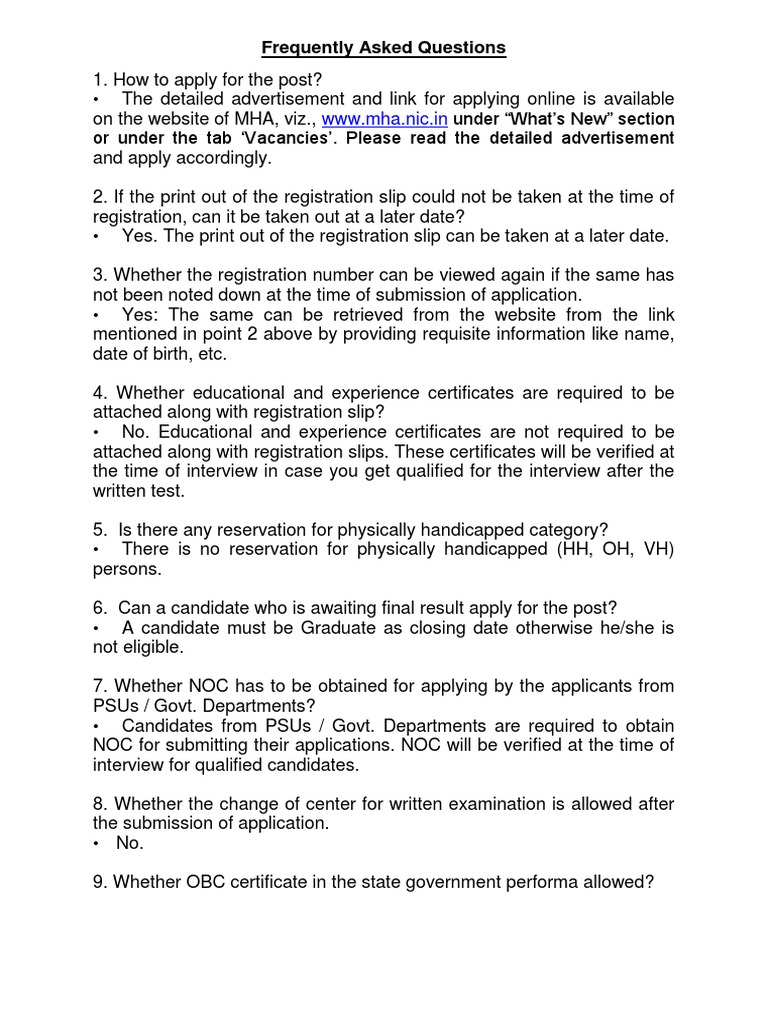 Ib acio intelligence officer exam frequently asked questions ib acio intelligence officer exam frequently asked questions further education aiddatafo Choice Image