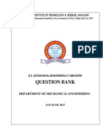 Vi Sem Question Bank (1)