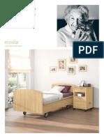 Brochure Wibo Movita GB