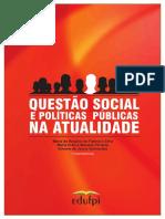PRESENÇA E IMPLICAÇÕES DA GESTÃO DA SAÚDE POR ORGANIZAÇÕES SOCIAIS