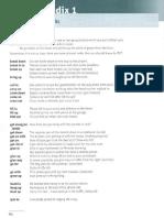 Phrasal Verbs for PET