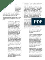 Torts PDF
