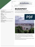 Budapest It