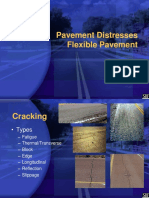 Failure in Flexible Pavement