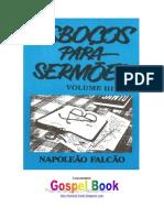 Esboços Para Sermões Vol. 3 - Napoleão Falcão.pdf