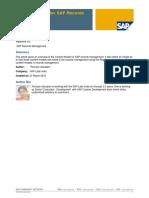 Content Model for SAP Records Management.pdf