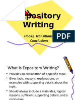 Brooke Expository Writing PPT Refined.pptx