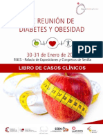 Casos Clinicos Diabetes