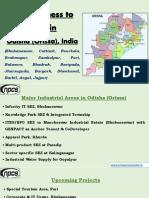 Best Business to Start in Odisha (Orissa), India (Bhubaneswar, Cuttack, Rourkela, Brahmapur, Sambalpur, Puri, Balasore, Bhadrak, Baripada, Jharsuguda, Bargarh, Dhenkanal, Barbil, Angul, Jajpur)