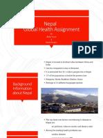 Abby Randi Nepal