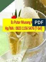 Termurah & Bergaransi, Pusat Es Putar Makassar, Call/WA