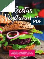 Recetario Vegetariano Excelente.pdf