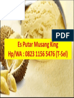 Termurah & Bergaransi, Produsen Es Putar Makassar, Call/WA
