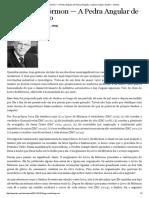 O Livro de Mórmon — A Pedra Angular de Nossa Religião - Liahona Outubro de 2011 - liahona.pdf