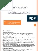 Case Report Anemia