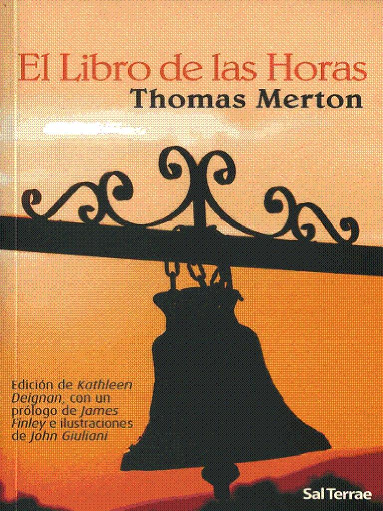 thomas merton lorca pdf download
