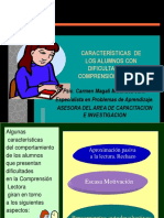 Caracteristicas de Alumnos Con Dificultades en Comprension Lectora 1196452988659208 3