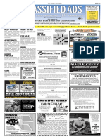 SL Times 8-18 Classifieds