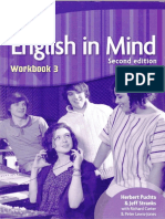 English in Mind Workbook 3 Second Edition