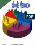 Estudio de Mercado 100311