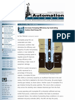 Issue 5 Unico - Oil and Gas Automation-Controlling the Pump Fillage
