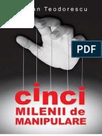 Cinci Milenii de Manipulare [Bogdan Teodorescu]#@.pdf