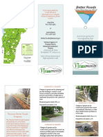 Better Roads Brochure 2016