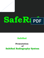 SafeRad SCAR Presentation