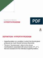 SC2 2015 Hyperthyroidism