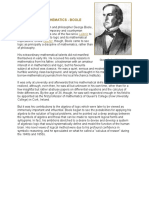 19TH CENTURY MATHEMATICS.doc