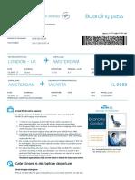 Boarding Documents 10 Apr