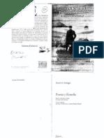 Schlegel - Poesía y Filosofía