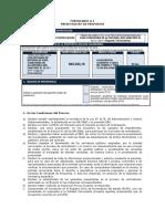 Formularios Renov La Paz II