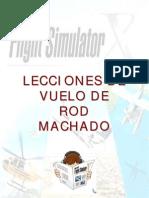 Flight Simulator X - Lecciones de Vuelo de Rod Machado