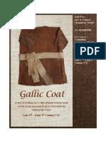 Gallic Coat