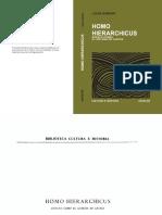 Documents.tips Dumont Homo Hierarchicus Sistema de Castas Libropdf