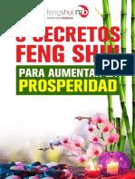 5 Secretos El Fen Shui