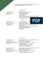 8-18 Oil Report