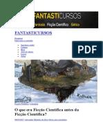 Fantasticursos - Poto Fc