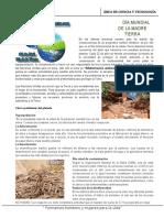 Articulo Dia Mundial de La Tierra (1)