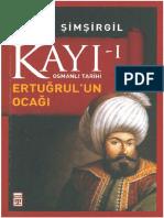 Ahmet Şimşirgil - Kayı I.pdf